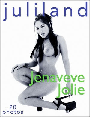 Jenaveve Joli - `005` - by Richard Avery for JULILAND