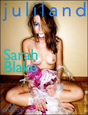 Sarah Blake - `004` - by Richard Avery for JULILAND