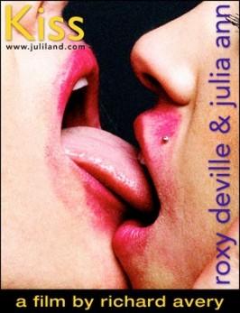 Roxy Deville & Roxy DeVille  from JULILAND