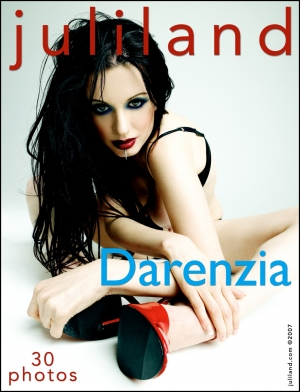 Darenzia - `002` - by Richard Avery for JULILAND