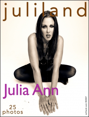 Julia Ann - `005` - by Richard Avery for JULILAND