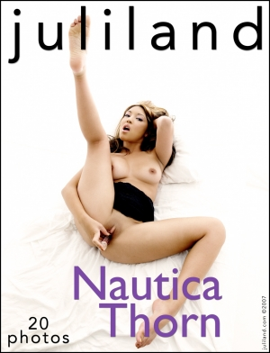 Nautica Thorn - `009` - by Richard Avery for JULILAND