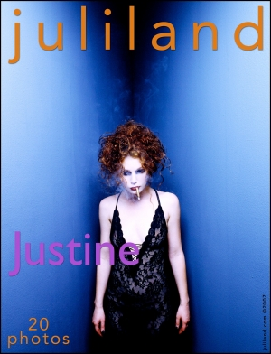 Justine Joli - `009` - by Richard Avery for JULILAND