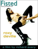 Roxy Deville in Fisted video from JULILAND by Richard Avery