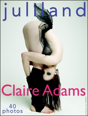 Claire Adams - `004` - by Richard Avery for JULILAND