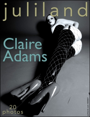 Claire Adams - `005` - by Richard Avery for JULILAND