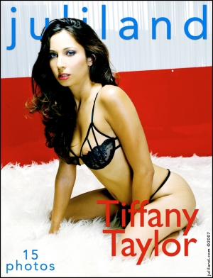 Tiffany Taylor - `005` - by Richard Avery for JULILAND