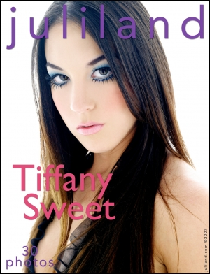 Tiffany Sweet - `001` - by Richard Avery for JULILAND