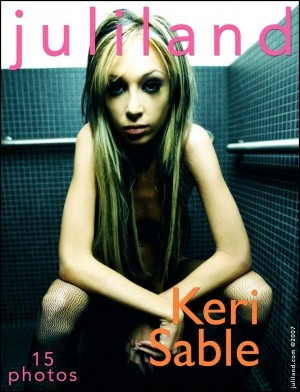 Keri Sable - `003` - by Richard Avery for JULILAND