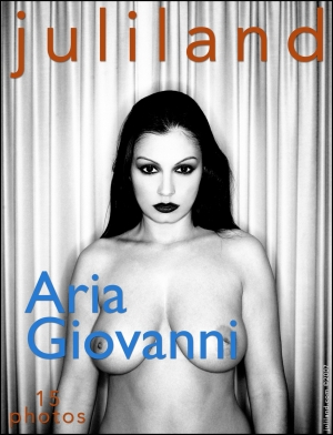 Aria Giovanni - `003` - by Richard Avery for JULILAND