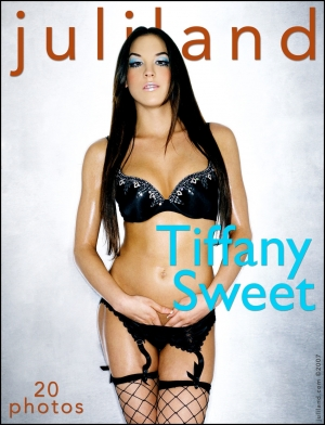 Tiffany Sweet - `002` - by Richard Avery for JULILAND