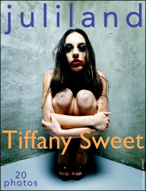 Tiffany Sweet - `003` - by Richard Avery for JULILAND
