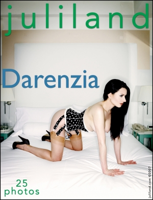 Darenzia - `007` - by Richard Avery for JULILAND