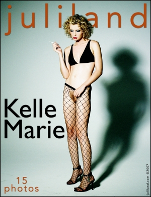 Kelle Marie - `010` - by Richard Avery for JULILAND