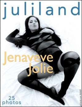 Jenaveve & Jenaveve Joli & Jenaveve Jolie  from JULILAND