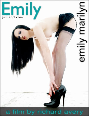 Emily Marilyn - `Emily` - by Richard Avery for JULILAND