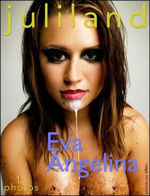 Eva Angelina - `006` - by Richard Avery for JULILAND
