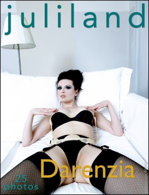 Darenzia - `008` - by Richard Avery for JULILAND