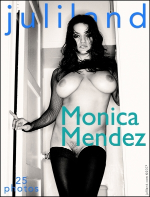 Monica Mendez - `009` - by Richard Avery for JULILAND