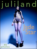Jade Starr in 001 gallery from JULILAND by Richard Avery