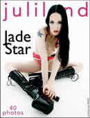 Jade Starr in 002 gallery from JULILAND by Richard Avery