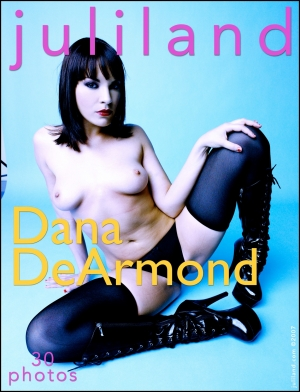 Dana Dearmond - `001` - by Richard Avery for JULILAND