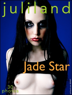 Jade Starr - `003` - by Richard Avery for JULILAND