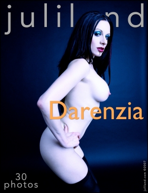 Darenzia - `010` - by Richard Avery for JULILAND
