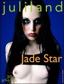 Jade Starr in 003 gallery from JULILAND by Richard Avery