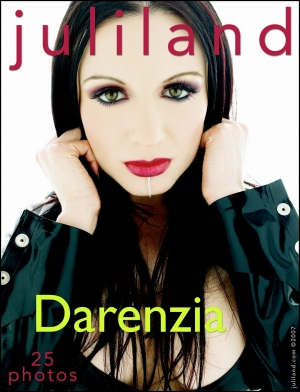 Darenzia - `011` - by Richard Avery for JULILAND