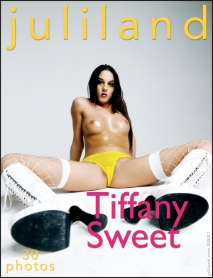 Tiffany Sweet - `005` - by Richard Avery for JULILAND