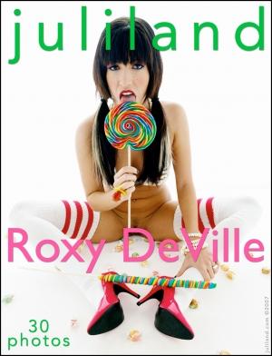 Roxy Deville - `009` - by Richard Avery for JULILAND