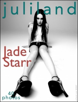 Jade Starr & Jade Star  from JULILAND