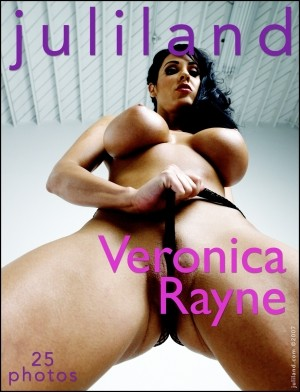 Veronica Rayne - `002` - by Richard Avery for JULILAND