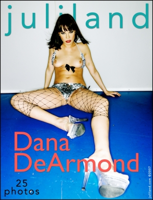 Dana Dearmond - `006` - by Richard Avery for JULILAND