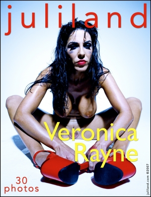 Veronica Rayne - `003` - by Richard Avery for JULILAND