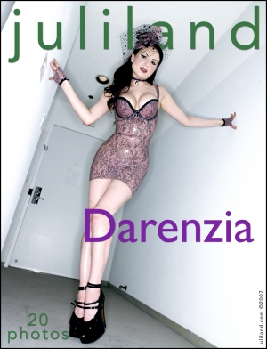 Darenzia - `012` - by Richard Avery for JULILAND