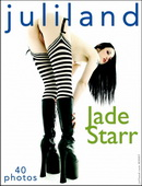 Jade Starr in 005 gallery from JULILAND by Richard Avery