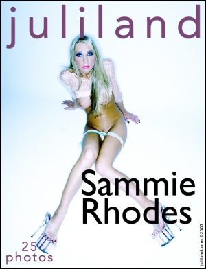 Sammie Rhodes - `002` - by Richard Avery for JULILAND