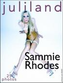 Sammie Rhodes - 002