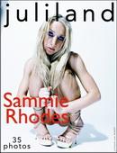Sammie Rhodes - 005