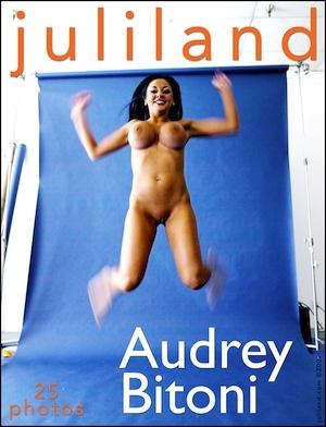 Audrey Bitoni - `006` - by Richard Avery for JULILAND