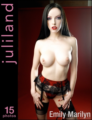 Emily Marilyn - `009` - by Richard Avery for JULILAND