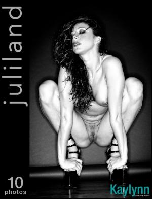 Kaylynn - `008` - by Richard Avery for JULILAND