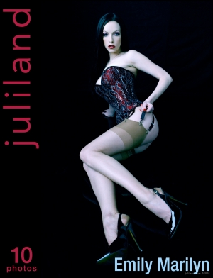 Emily Marilyn - `010` - by Richard Avery for JULILAND