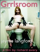 Jayme Langford - Grrlsroom12