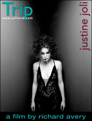 Justine Joli - `Trip` - by Richard Avery for JULILAND