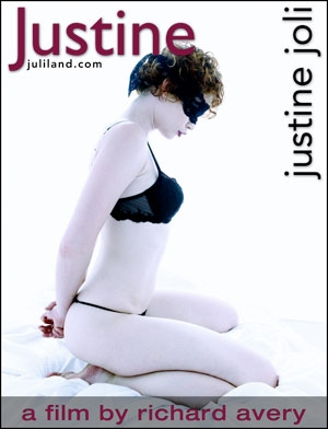 Justine Joli - `Justine` - by Richard Avery for JULILAND