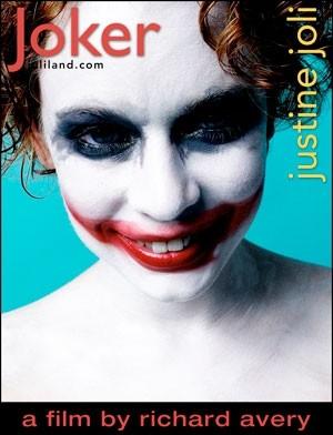 Justine Joli - `Joker` - by Richard Avery for JULILAND