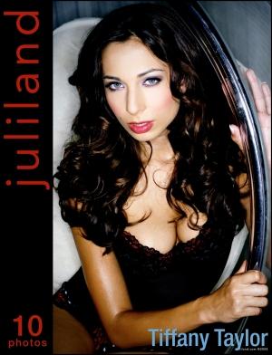 Tiffany Taylor - `006` - by Richard Avery for JULILAND